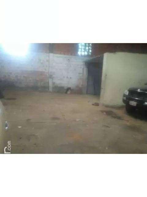 Depósito en Asunción barrio San Pablo A1462