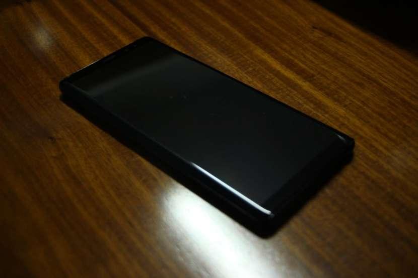 Samnsung Galaxy Note 8 - 6