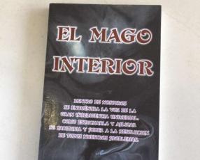 LIBRO - El mago interior