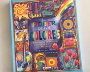 LIBRO- El poder de los colores