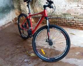 Bicicleta caloi power pro aro 27-1/2