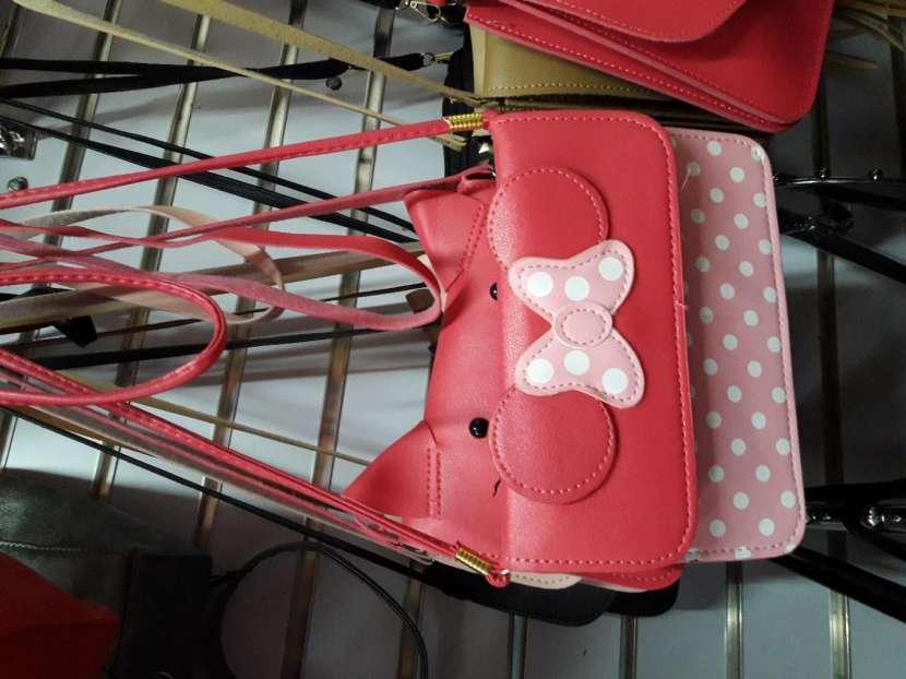 Carteras y mochilas infantiles