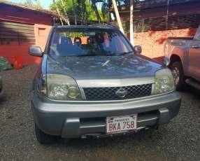 Nissan xtrail 2001