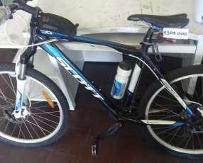 Bicicleta Scott aro 26