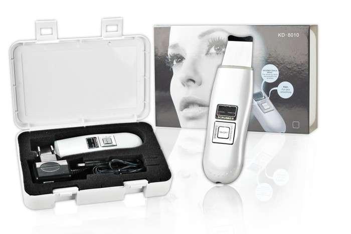 Portátil ultrasonico