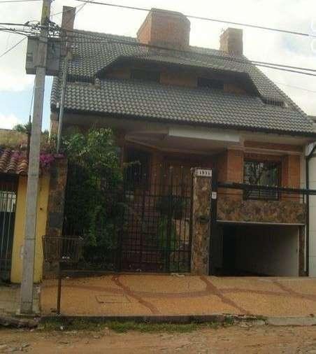 Casa en Ciudad del Este Barrio San José 1464