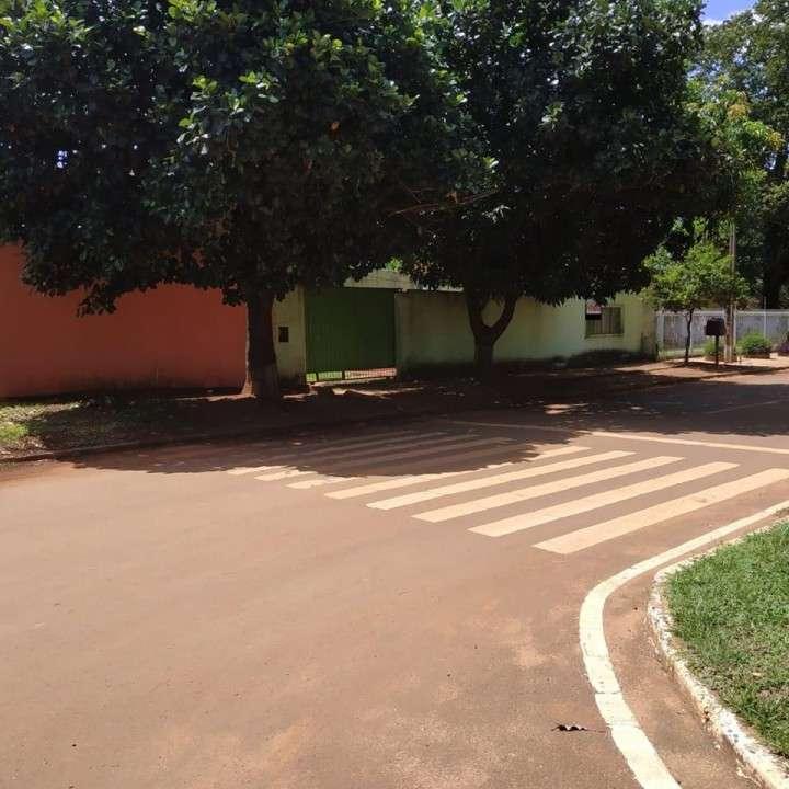 Terreno en Ciudad del Este Barrio San José A1465