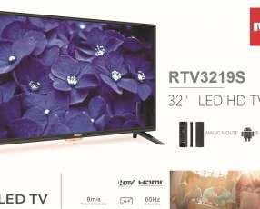 Smart Tv Rca 32 pulgadas nuevas en caja