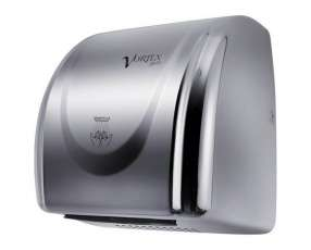 Secador automático de manos