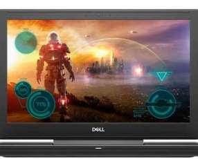 Laptop Dell Gaming I7577
