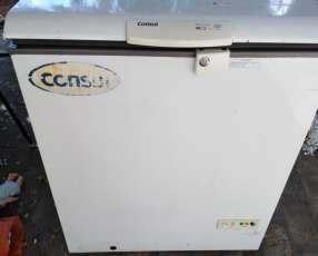 Freezer Cónsul 220 litros