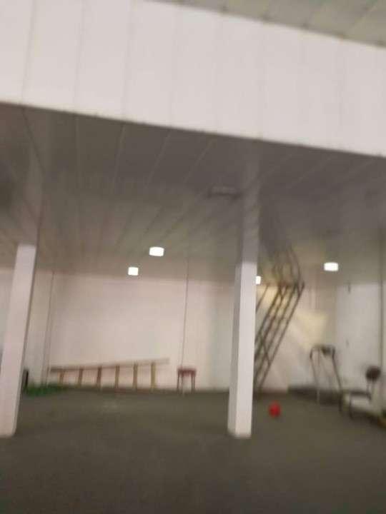 Depósito en Fernando de la Mora A1466