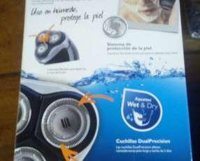 Afeitadora Philips nueva