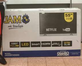 Tv smart Jam