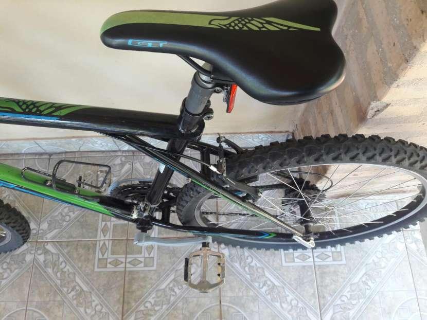 Bicicleta GT Palomar - 2