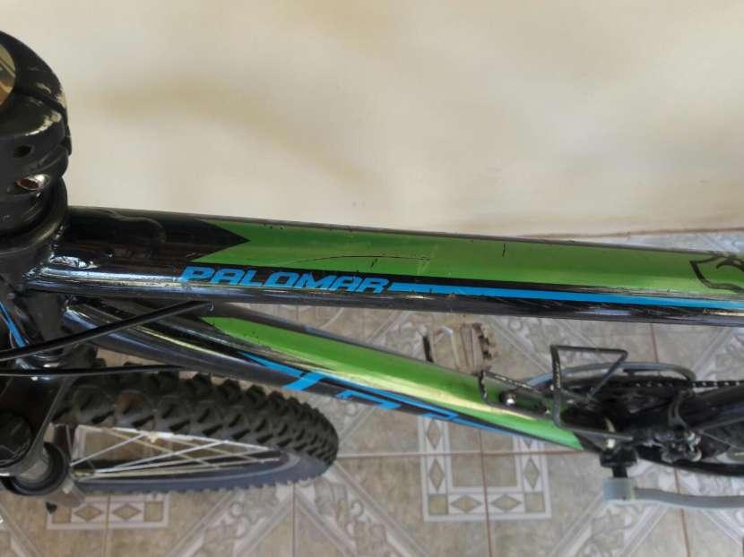 Bicicleta GT Palomar - 3