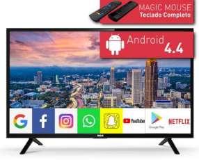 Televisor RCA 32 pulgadas Smart Tv con Magic Mouse