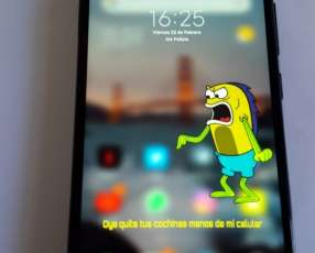 Xiaomi Redmi 4x impecable