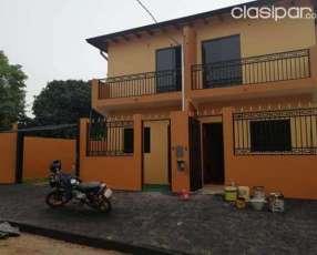 Duplex a estrenar en Villa elisa barrio Villa Bonita Y5134