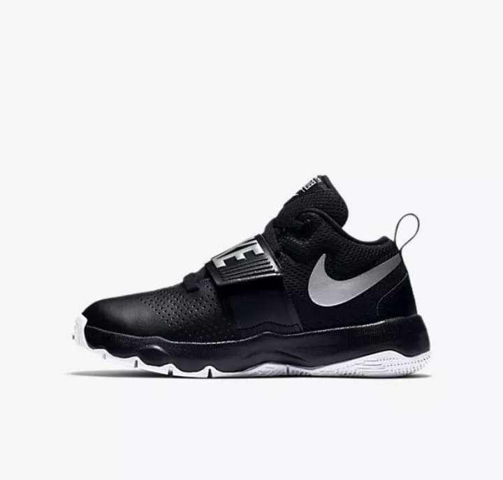 Nike Hustle D8 calce 38.5 - 1