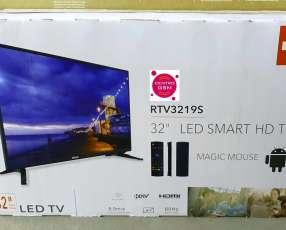 Smart Tv RCA 32 pulgadas nuevas