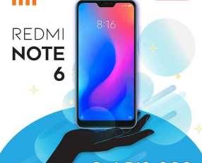 Xiaomi Redmi Note 6 Pro 64 GB