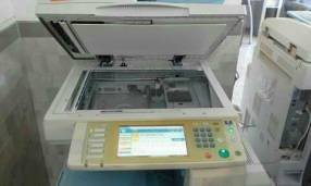 Fotocopiadora Ricoh MP C3500 color