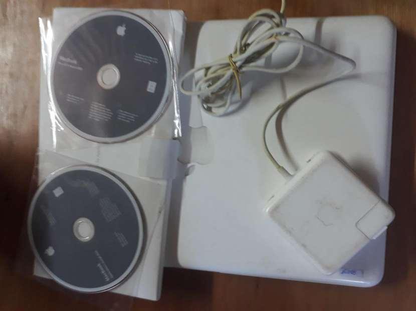 Macbook A1342 para reparar