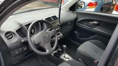 Toyota New IST 2007 - 6