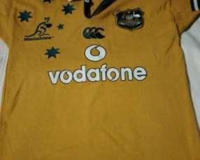 Camisetas de rugby