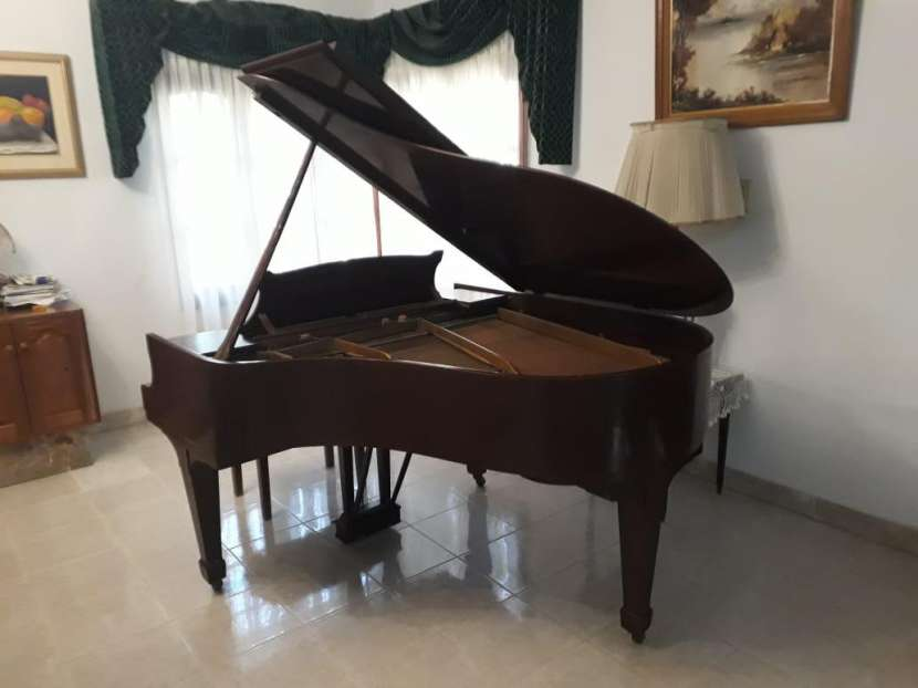 Piano media cola steinway e sons - 0