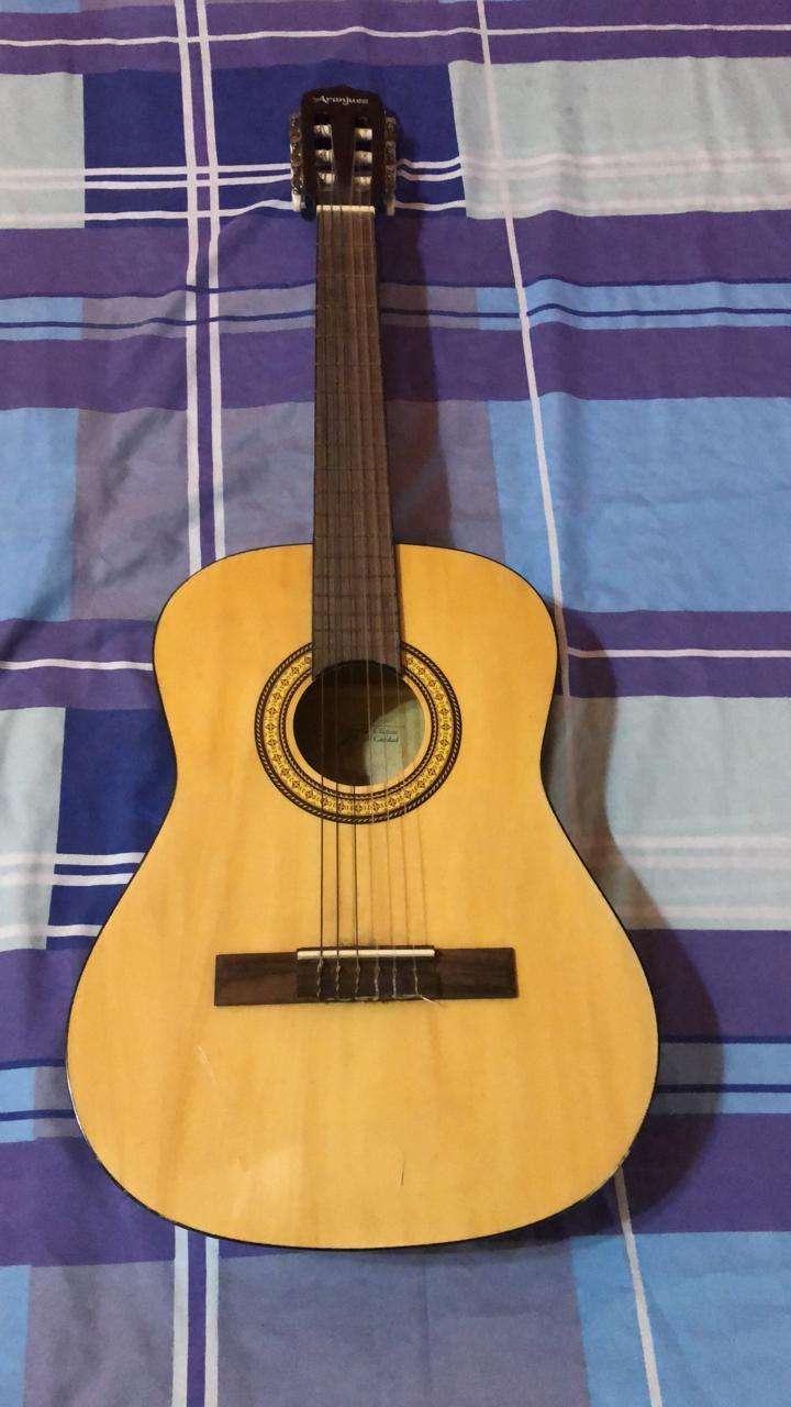 Guitarra popular - 1