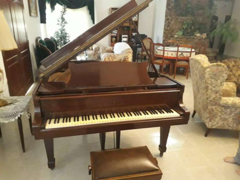 Piano media cola steinway e sons - 1