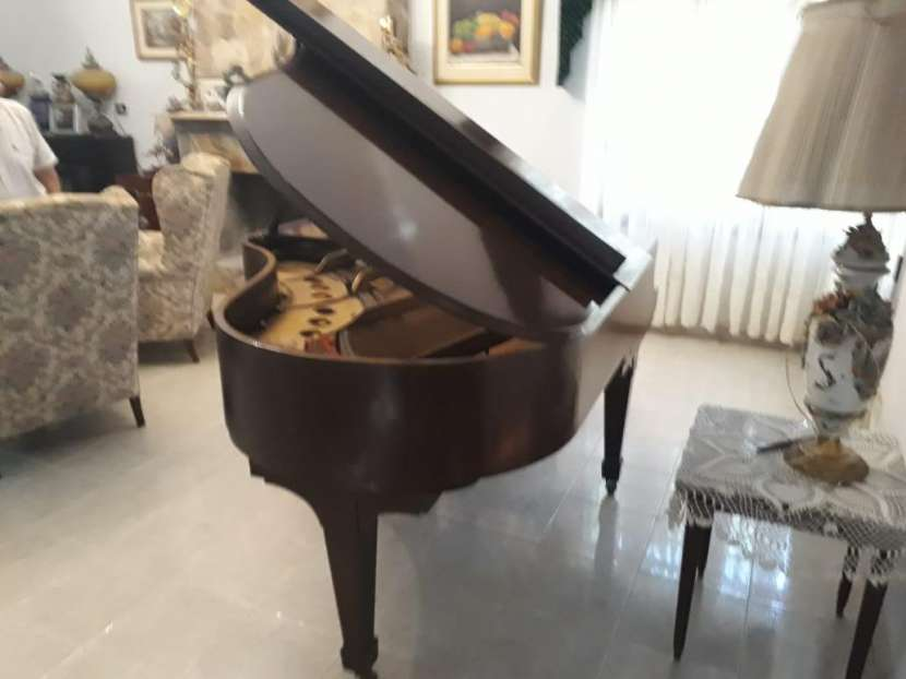 Piano media cola steinway e sons - 2