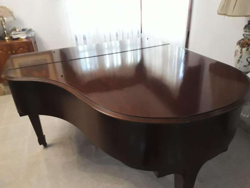 Piano media cola steinway e sons - 3
