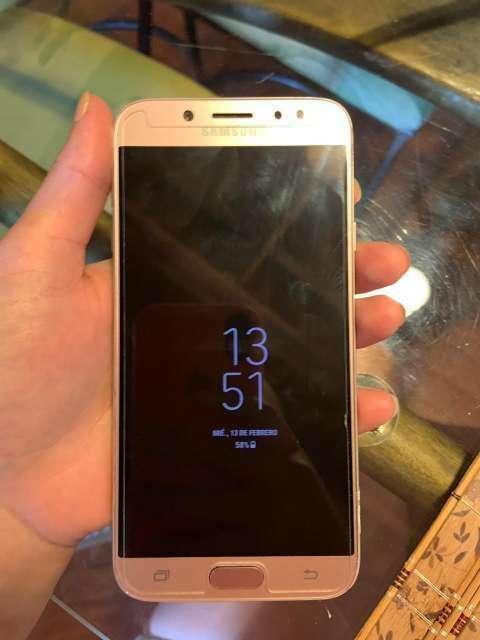 Samsung Galaxy J7 Pro Rosa de 32 gb - 1
