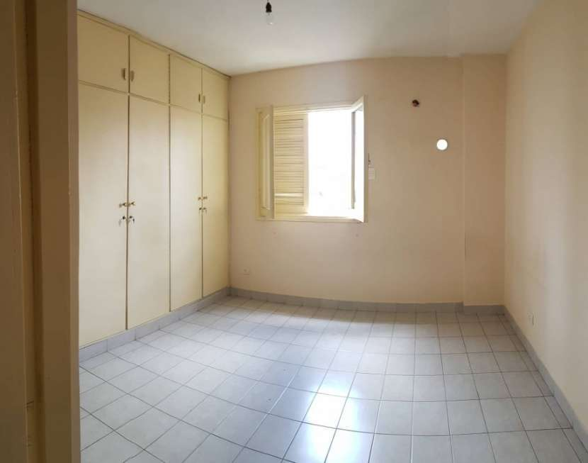 Departamento con dos dormitorios en suite