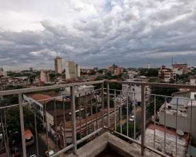 Departamento en el centro de Asunción