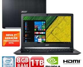 Notebook Acer A515-51G-58GZ I5-7200