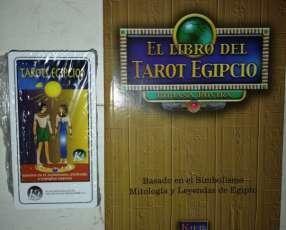 Tarot egipcio nuevo