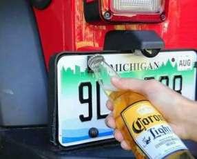Abridor de cervezas