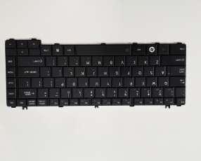 Teclado para Notebook Toshiba L645