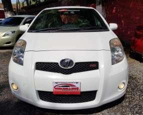 Toyota new vitz rs recien importado