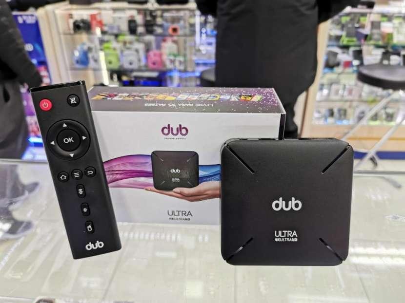 TV Box DUB IPTV convertidor a Smart - 2