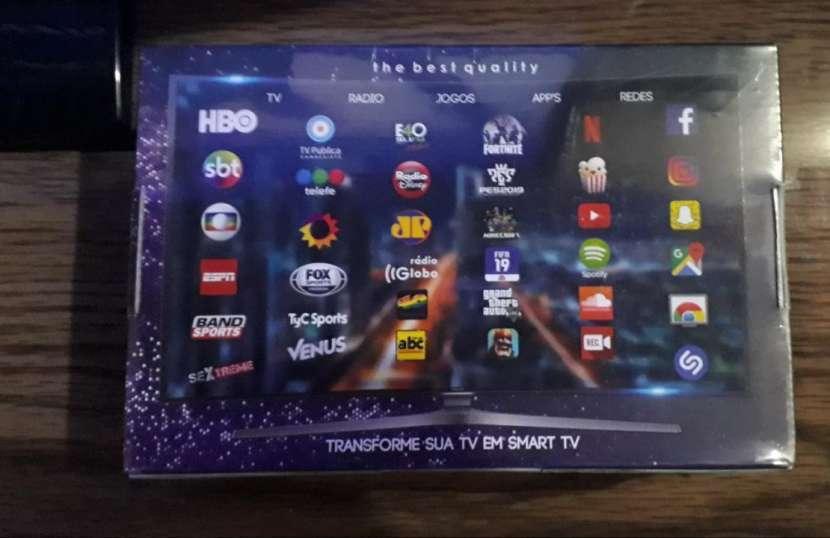 TV Box DUB IPTV convertidor a Smart - 4