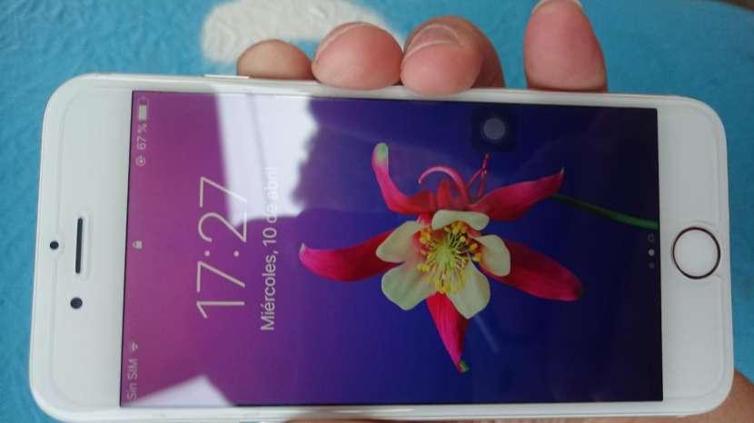 Iphone 6 de 64 gb, leer descripción