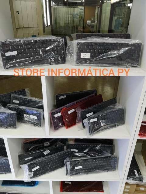 Teclado para Toshiba L505 - 2