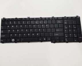 Teclado Toshiba C665