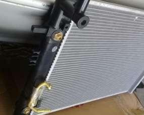 Radiador para Hyundai Santa Fe 2009 Diésel