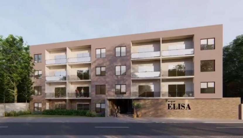 Departamentos financiados en Villa Elisa - 0